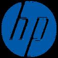 HP logo 2008 Alt.