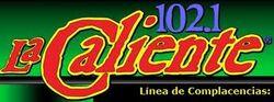 KCMT La Caliente 102.1.jpg