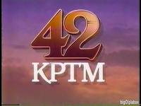 KPTM-TV 1986