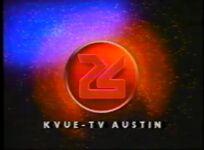 KVUE 24 Station Identification - 1985 (2)