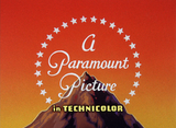 Paramount Cartoons (1943) Closing