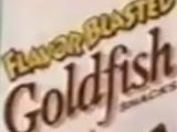 Goldfish Flavor Blasted