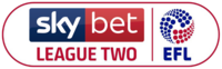 Sky Bet League Two 2018-19 2