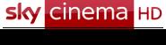 Sky Cinema Comedy HD UK 2017