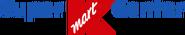 Super Kmart Center Logo