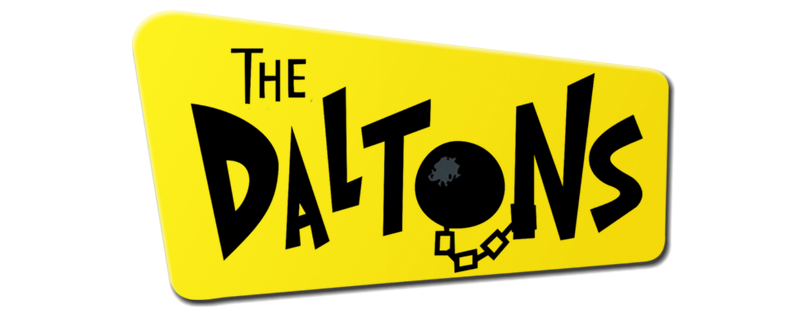 The Daltons (TV series)