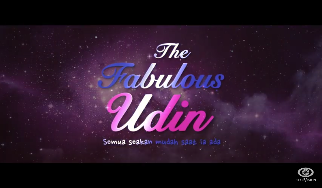 The Fabulous Udin