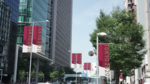 Tokyo2020 LOTG-StreetBannersRed