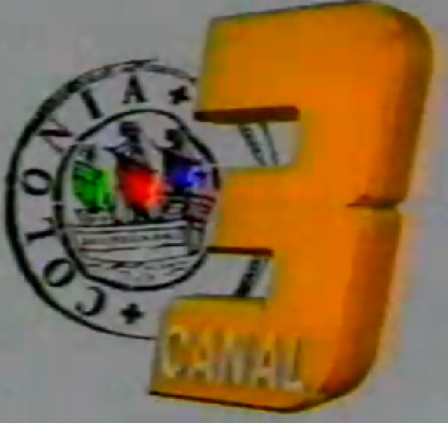 Canal 3 (Colonia)