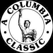 A Columbia Classic (Monochrome)