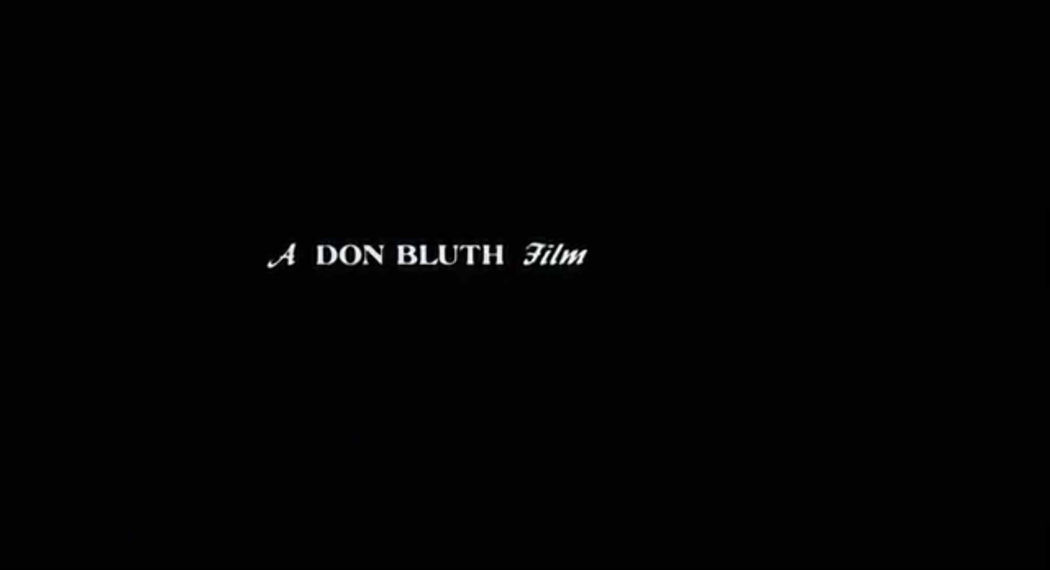Don Bluth Entertainment
