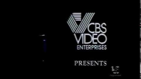 CBS Video Enteprises Presents (1981)
