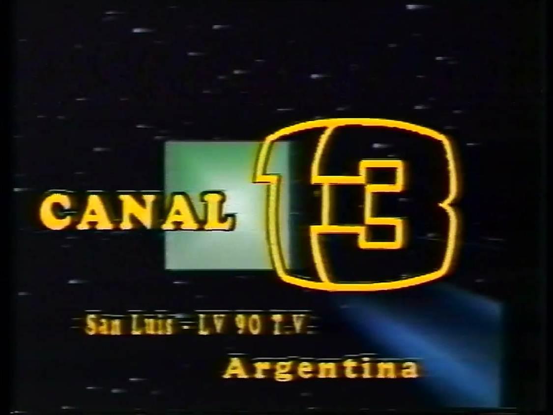 Canal 13 (San Luis)