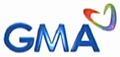 GMA Network Logo 2011 (From GMA News TV)