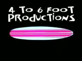 4 to 6 Foot Productions
