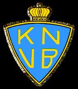 KNVB old logo