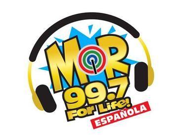 MOR 99.7 Española new logo.jpg