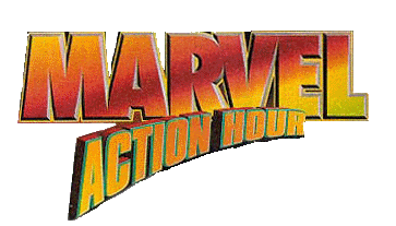 The Marvel Action Hour