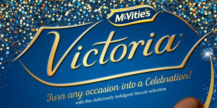 McVitie's Victoria