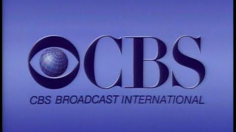 Osiris Films-Dan Curtis-CBS Entertainment Productions-CBS Broadcast International (1992)