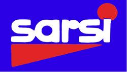 Sarsi Sizzlers logo.png