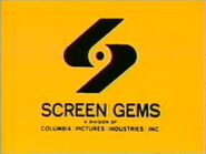Screen Gems Television 1970s 2