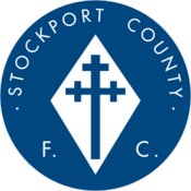 Stockport County FC logo (1978-1989).png