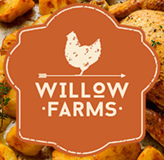 Tesco Willow Farms