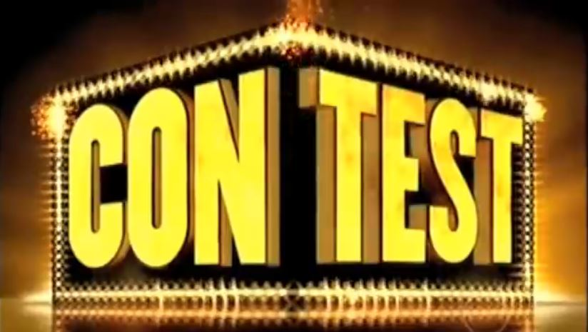 The Con Test