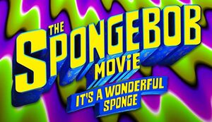 The SpongeBob Movie It's a Wonderful Sponge logo.jpeg