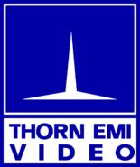 Thorn EMI Video (Label Blue variation)