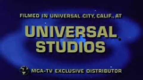"""IAW"" Universal Television Logo (1969-C) ""Variant"""