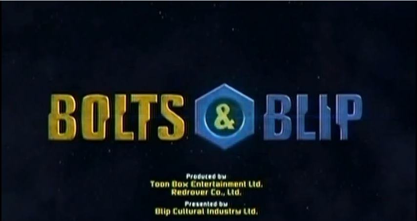 Bolts & Blip
