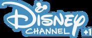 Disney Channel Plus 1