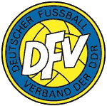 Deutscher Fußball-Verband der DDR