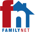 FamilyNet logo 2009