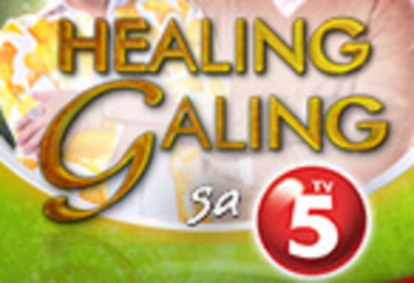 Healing Galing sa TV