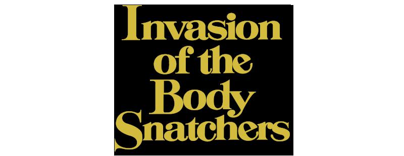 Invasion of the Body Snatchers (1978 film)