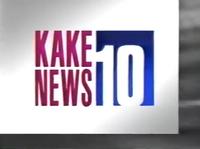 KAKE News 10 - 1995
