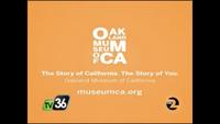 KTVU-KICU Oakland Museum of California ad 6-23-2013