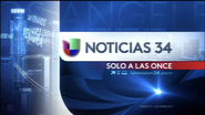 Kmex noticias 34 11pm package 2013