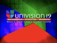 Kuvs univision 19 id mid 2000s