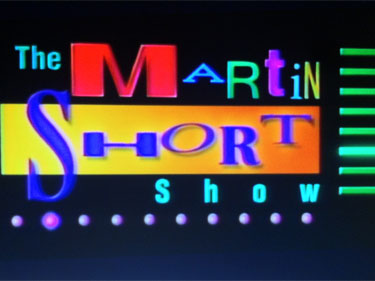 The Martin Short Show (1994 sitcom)