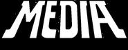 Media Home Entertainment (Monochrome)