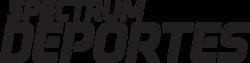 Spectrum Deportes logo.png