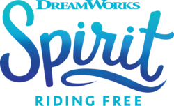 Spirit Riding Free logo.png