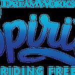 Spirit Riding Free logo.png