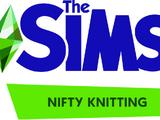 The Sims 4: Nifty Knitting Stuff