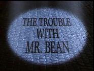 TheTroublewithMrBean1992