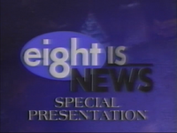 WJW ei8ht Is News Special Presentation